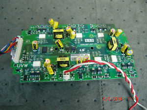 Lg Ls Is7 Ac Drive Igbt Gate Driver Smps Board P n 0550 0750is7 Sv550 750is7
