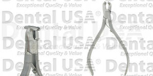 Orthodontic Step Plier Banding 1 Mm By Dental Usa 5734