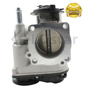 Throttle Body Fits Chevrolet Lacetti Optra Daewoo Nubira 1 4i 1 6i 96394330
