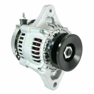 New Alternator John Deere Tractors 4210 4300 4310 4400 12356