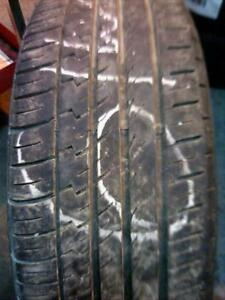 Used P205 55r16 91 T 7 32nds Sumitomo Tour Plus Lst