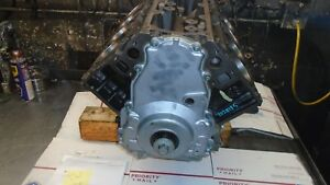Chevrolet Performance 5 3l 323 C i d Remanufactured Engine Assemblies 19331650