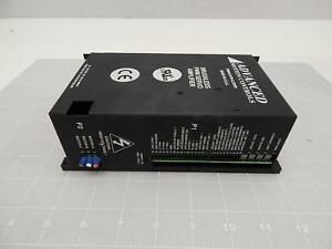 Advanced Motion Controls B25a20acq inv Brushless Pwm Servo Amplifier T59252