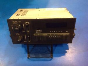 Delco Am Fm Radio Gm Chevy Full Size 95 99 Part 15759624
