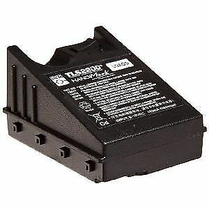 Brady 2200 Straw Label Printing System Replacement Battery Pack Only Ai