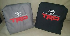 Toyota Tacoma Trd 2005 2019 Seat Covers Full Set