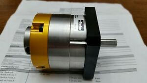 Parker Inline Planetary Gearhead Motor Pv23fe 004 new