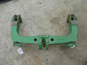 John Deere 3 Point Quick Hitch Category 2 Part r47577 Tag 123