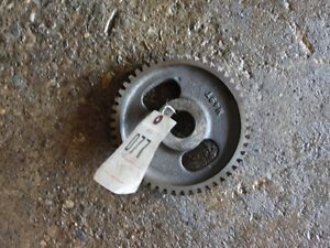 John Deere Mc Crawler Tractor Cam Gear Part M49t Tag 077