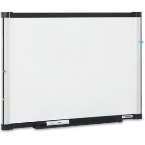 Lorell Magnetic Dry erase Board