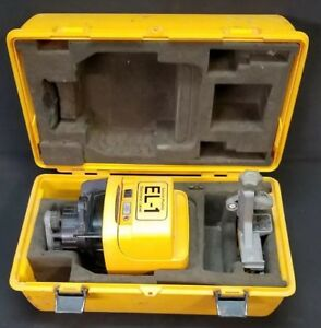 Spectra Lp1044 Rotary Laser Level System 31