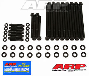 Arp Cylinder Head Bolts Kit For 1997 2003 Ls1 ls6 4 8l 5 3l 5 7l 6 0l 134 3609