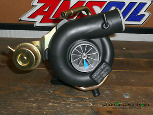 Subaru Wrx Sti Turbo Billet Upgraded Mhi Td06h 20g Ported Polished Cerakote 11 0