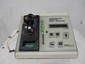 Tricor 951a Automatic Switch Test Station