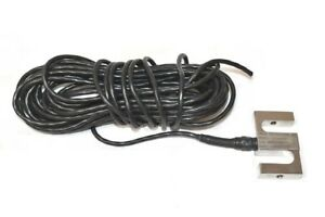 Omega Engineering Lc101 50 Stainless Steel S beam Load Cell Range 0 50 Lb