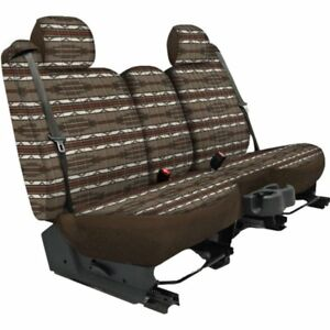 Seat Designs Made Of Tweed Covers Set 2 Front New Dodge Magnum K020 A5 1stp