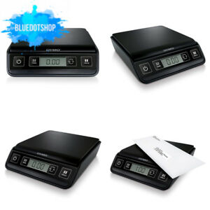 Dymo Digital Postal Scale shipping Scale 3 pound 1772055