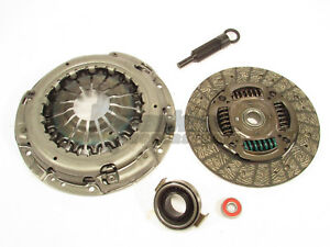 Exedy Oem Clutch Pro kit For 06 18 Wrx 06 11 Forester Xt 07 12 Legacy Gt New