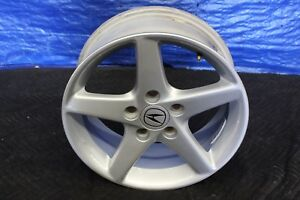 2002 2004 Acura Rsx Type S Oem Wheel 16x6 5 29 Offset 5x114 3 refinished 1 1