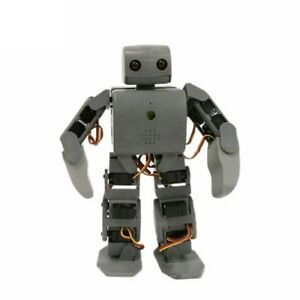 Innovation Humanoid Robot Platform Biped Robotic 18dof For Arduino Project X