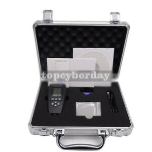 Ec 770x Paint Coating Thickness Gauge Meter 0 5000 m F Coating Thickness 0 3mm
