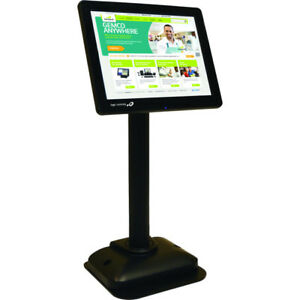 8in Lcd Pole Display Usb