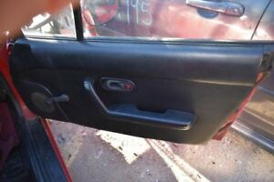 Miata 1990 Door Trim Panel Front 213132