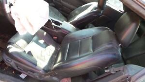 Driver Front Seat Bucket 1st Digit Trim Of Id P Fits 05 09 Mustang 351910