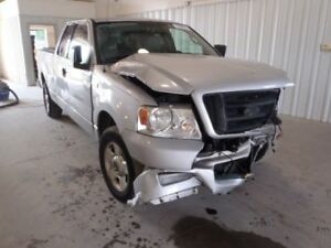 Passenger Front Seat Bench 40 20 40 Manual Fits 04 08 Ford F150 Pickup 246420