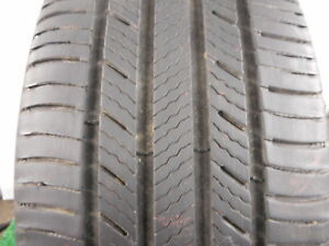 Set Of 4 Used P205 55r16 91 H 6 32nds Michelin Premier A S