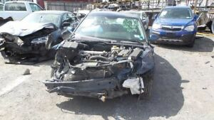 Turbo Supercharger 4 Cylinder B207r Engine Fits 03 11 Saab 9 3 332516