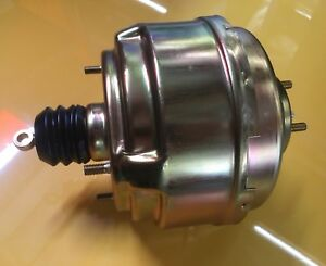Detomaso Pantera 71 89 Parts Brake Booster New