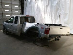 Seat Belt Front Bucket Seat Driver Retractor Super Cab Fits 04 11 Ranger 275978