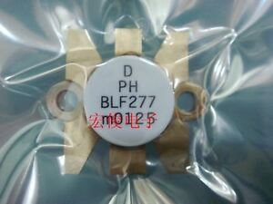 1pc For Blf277 High Frequency Tube Microwave Rf Power Transistor zmi