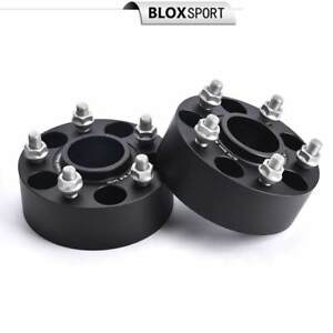 2 50mm 2 Forged Hubcentric Wheel Spacers For Honda Lagreat Legend Mdx Nsx
