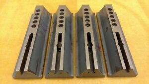 Moore Jig Grinder Jig Borer Rotary Table Extension Parallels