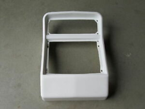 Front Nose Grill Cowling For Ih International 154 Cub Lo boy 185 Nosecone Cone