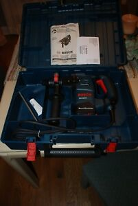 Bosch Rh328vc 1 1 8 Heavy Duty Sds plus Rotary Hammer Drill new