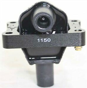 Ignition Coil 12 Volts Direct Ignition Mounting Location