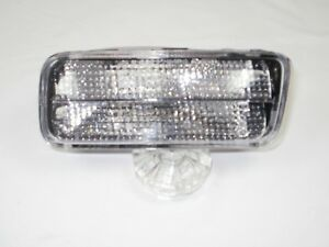 Z28 Chevy Camaro Park Signal Light Driver 1985 1986 1987 1988 89 1990 1991 1992