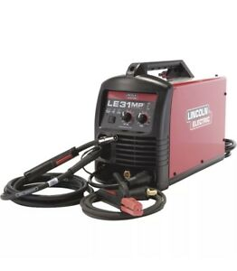 New Lincoln Le31mp Multiprocess Welder mig Tig Stick wholesaleprice