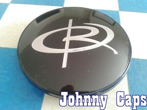 Rota Wheels 67 Blue Center Cap 1 Custom Center Cap Qty 1