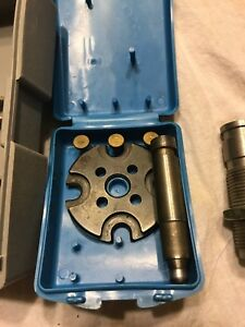dillon 550 conversion For 380 With RCBS Dies