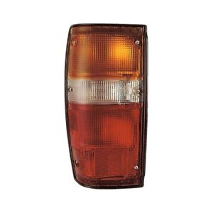 For Toyota Pickup 1984 1988 Dorman 1610018 Driver Side Replacement Tail Light
