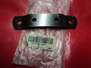 Corvette 1957 1958 1959 1960 1961 New Transmission Mount Bracket 4 Speed