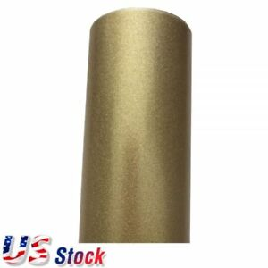 Us Stock 19 7 X 5 Yard Roll Glitter Heat Transfer Vinyl