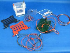 Invitrogen Xcell Surelock Electrophoresis Cell With Accessories
