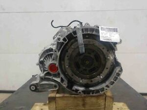 2015 17 Ford Focus 2 0l Automatic Transmission Assy 11k