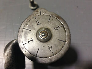 South Bend Heavy 10 10l 10r Lathe Thread Dial Indicator