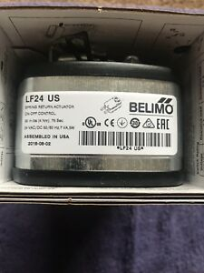 Belimo Lf2405 Spring Return Actuator Brand New